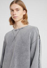 Iro - DOGGED - Sweater - grey - 4