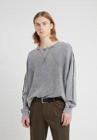 Iro - DOGGED - Sweater - grey - 0