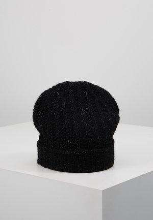 VEIA - Beanie - black