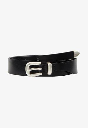 ROANOKE - Belt - black