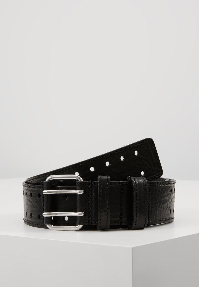 Iro - PERDIDO - Waist belt - black