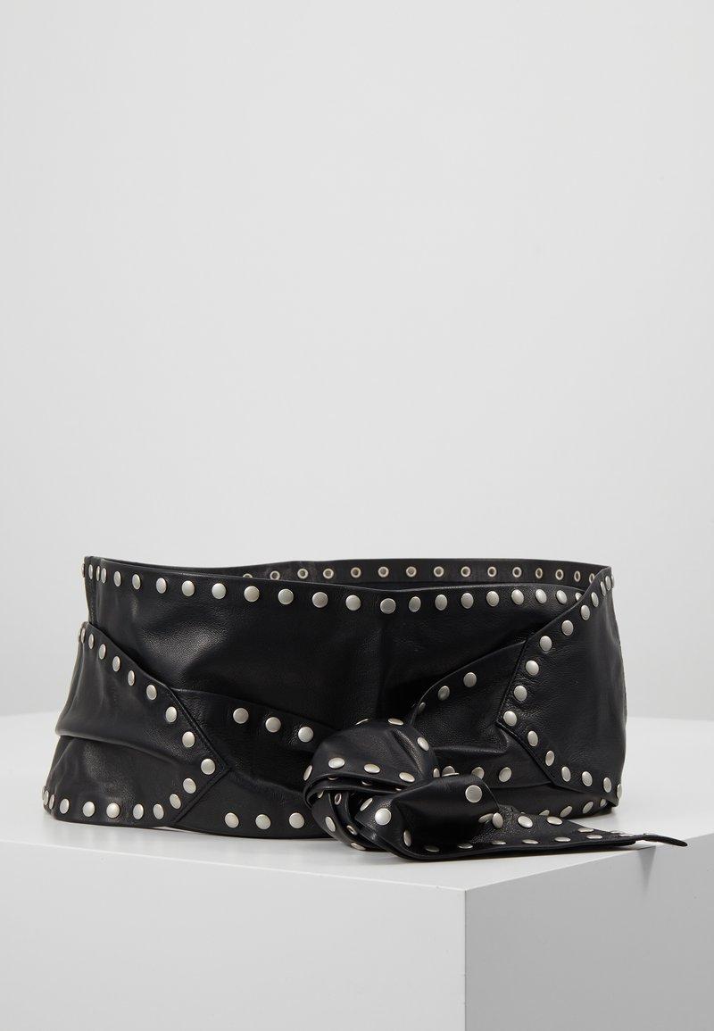 Iro - YAZOO - Waist belt - black