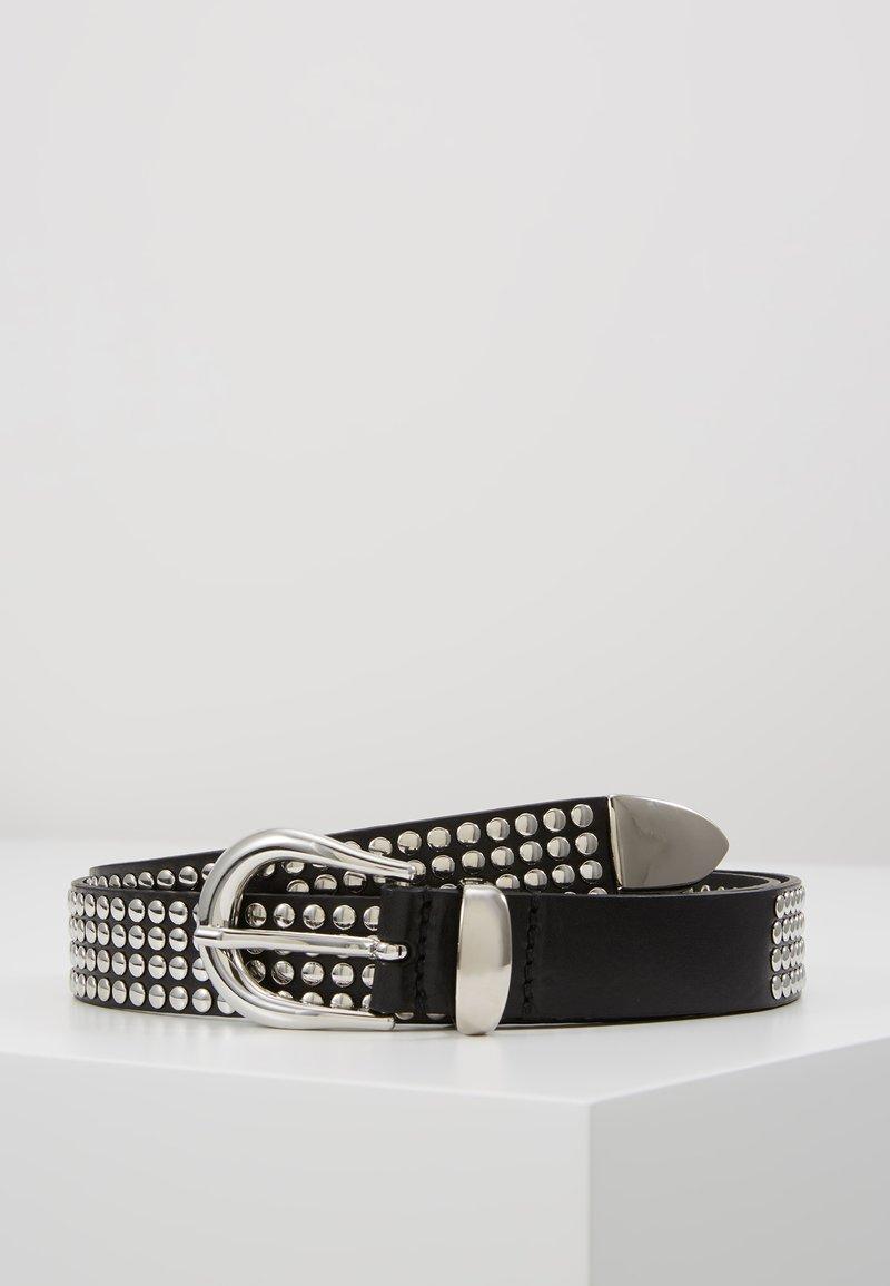 Iro - LOOFY - Belt - black