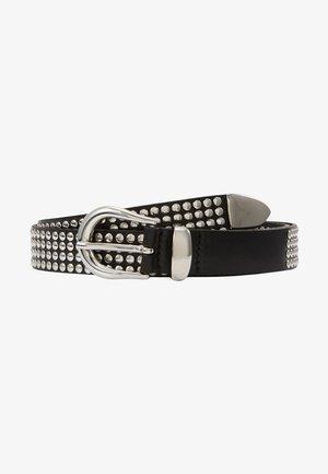 LOOFY - Belt - black