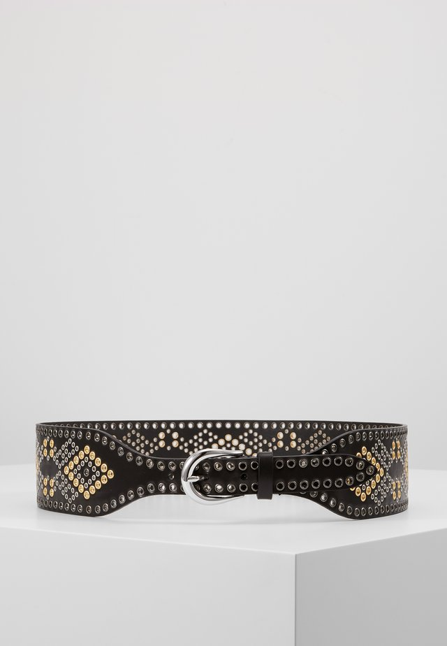 ALIOR - Waist belt - black