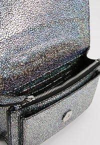 Iro - VENICEMMS - Across body bag - silver - 4
