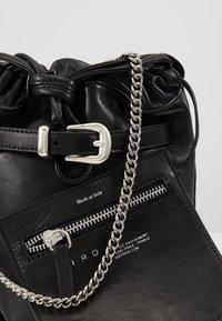 Iro - Handbag - black - 7