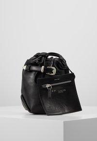 Iro - Handbag - black - 5