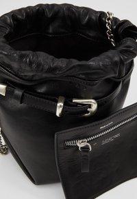 Iro - Handbag - black - 4