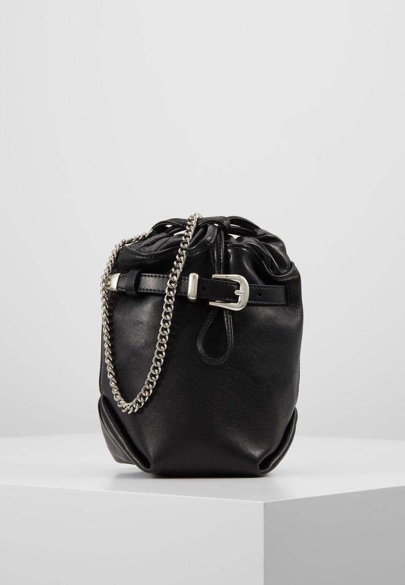 Iro - Handbag - black