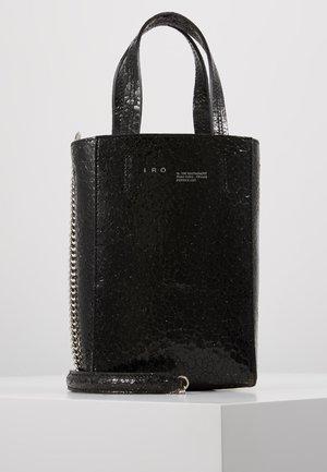 BROOMEPMV - Handbag - black