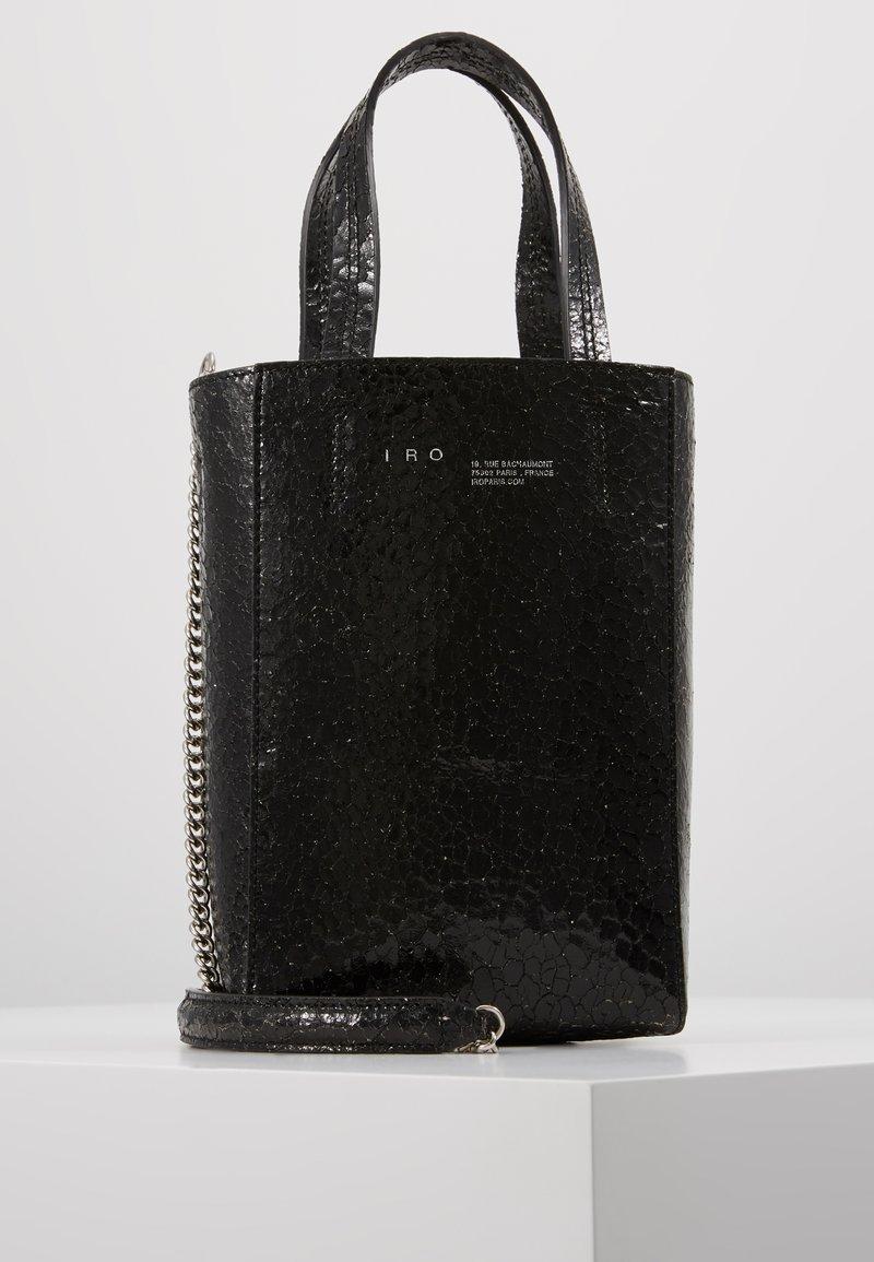 Iro - BROOMEPMV - Handtas - black