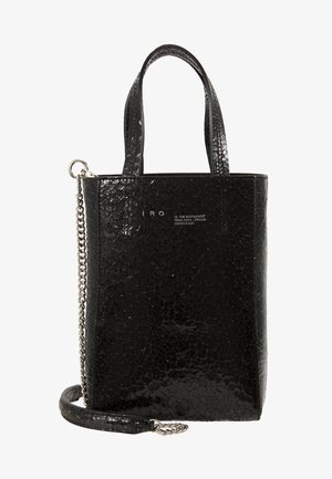BROOMEPMV - Håndveske - black