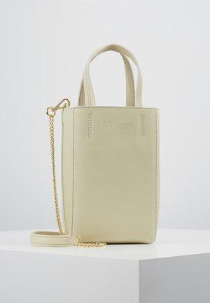 BROOMEPM - Handbag - ecru