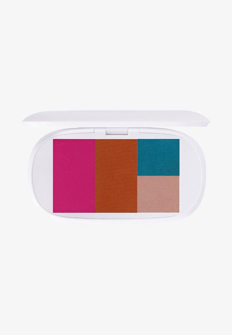 Irise Paris - MOOD BOX MAKE UP PALLET - Face palette - i'm not cold