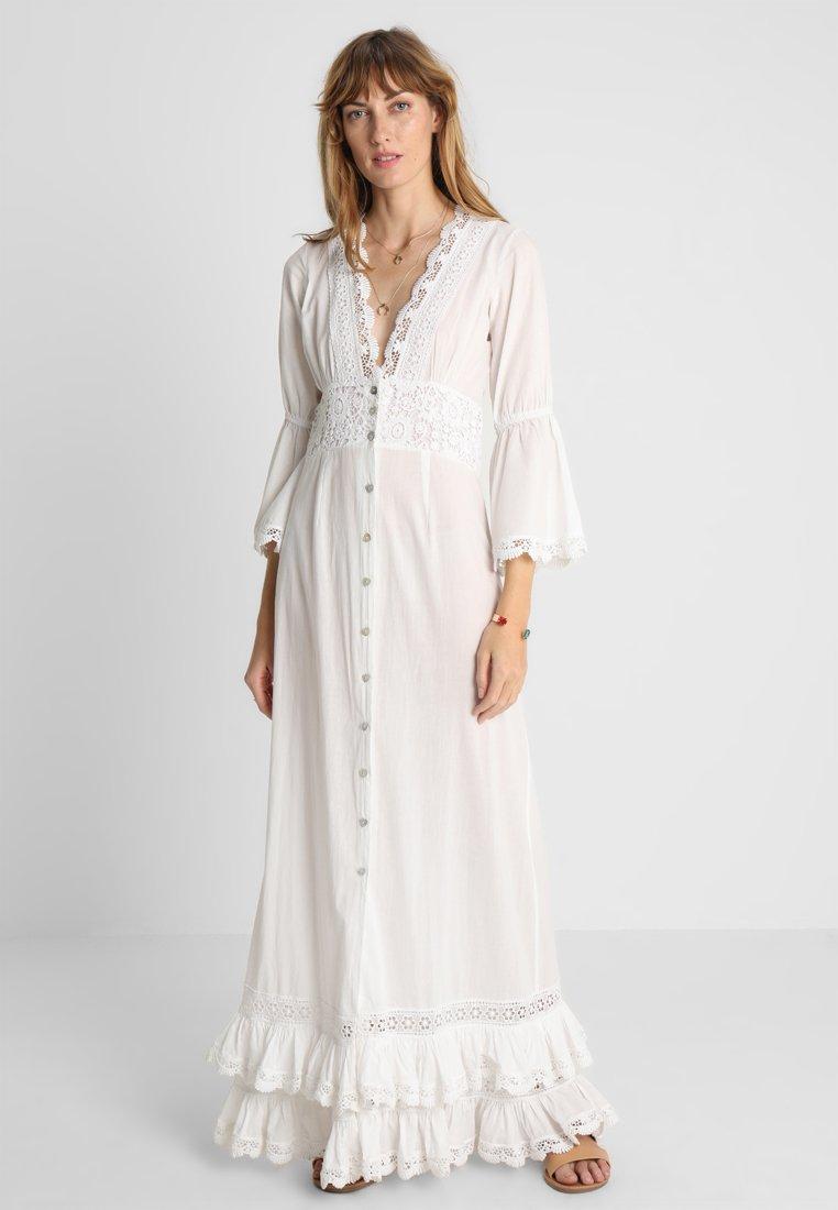 Isla Ibiza Bonita - DRESS - Maxikleid - white