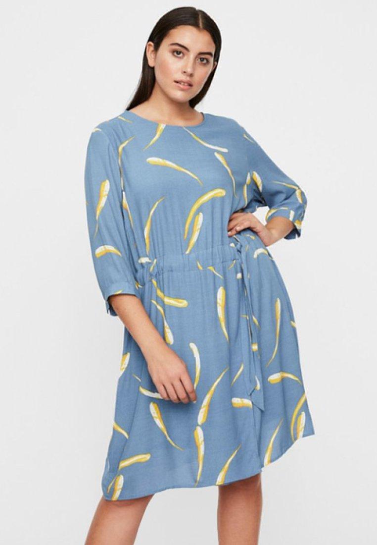 I.scenery - Robe d'été - light blue