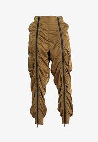 Ivy Park - MILITARY FLIGHT - Trousers - butternut - 3