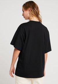 Ivy Park - LOGO TEE - T-Shirt print - black - 2