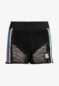 Ivy Park - CRAFT SPACER - Shorts - black - 4