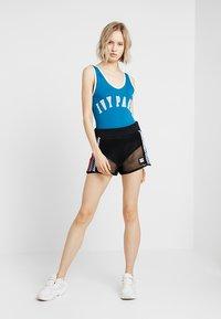 Ivy Park - CRAFT SPACER - Shorts - black - 1