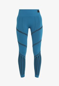 Ivy Park - SEAMLESS LEGGINGS - Leggings - moroccan blue - 4