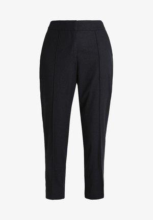 BUSINESS PANTS - Pantalon classique - navy blue