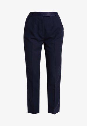 Pantaloni - navy blue