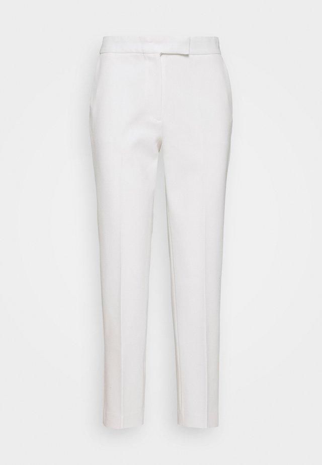 Kalhoty - snow white