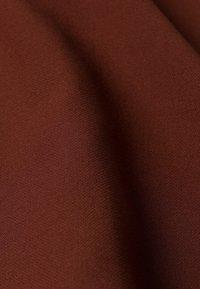 IVY & OAK - Pantaloni - chestnut - 4