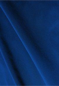 IVY & OAK - WRAP SKIRT MIDI - Jupe portefeuille - blue - 4