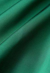 IVY & OAK - Gonna a pieghe - green - 6
