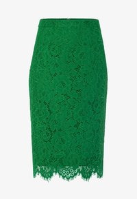 IVY & OAK - PENCIL SKIRT REPEAT - Jupe crayon - secret garden green - 6