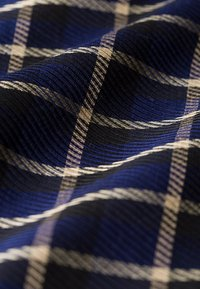 IVY & OAK - SKIRT - Jupe longue - dark blue - 6