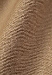 IVY & OAK - AUSGESTELLTER  - Spódnica trapezowa - dark toffee - 4