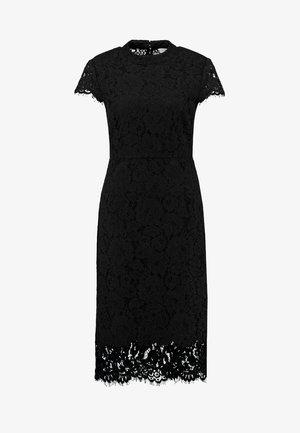 DRESS - Cocktailkjole - black