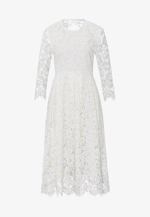 Vestito elegante - snow white