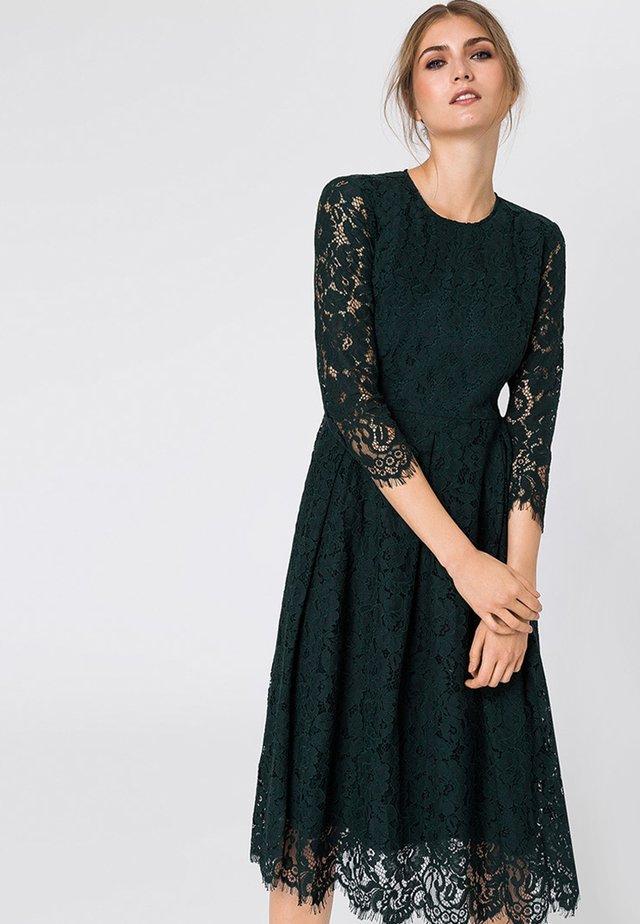 Cocktailkleid/festliches Kleid - Bottle Green