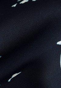 IVY & OAK - Vestito lungo - navy blue - 5
