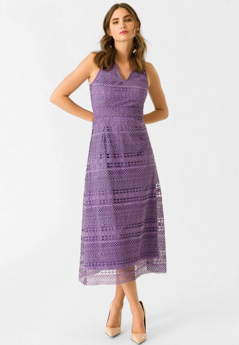 IVY & OAK - Maxiklänning - purple