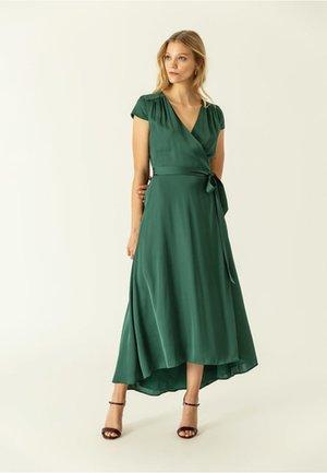 Robe longue - green
