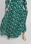 IVY & OAK - Maxikleid - evergreen