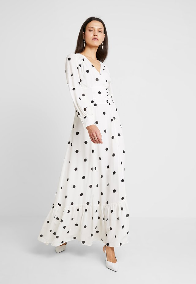 BOHEMIAN  - Długa sukienka - vanilla