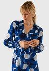 IVY & OAK - BOHEMIAN  - Maxiklänning - brilliant blue
