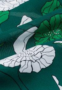 IVY & OAK - BOHEMIAN  - Vestido largo - evergreen - 8