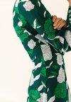 IVY & OAK - BOHEMIAN  - Maxikleid - evergreen