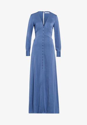 Vestido de fiesta - parisian blue