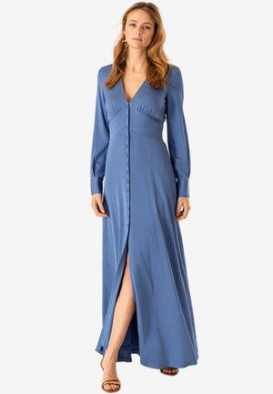 Robe de cocktail - parisian blue
