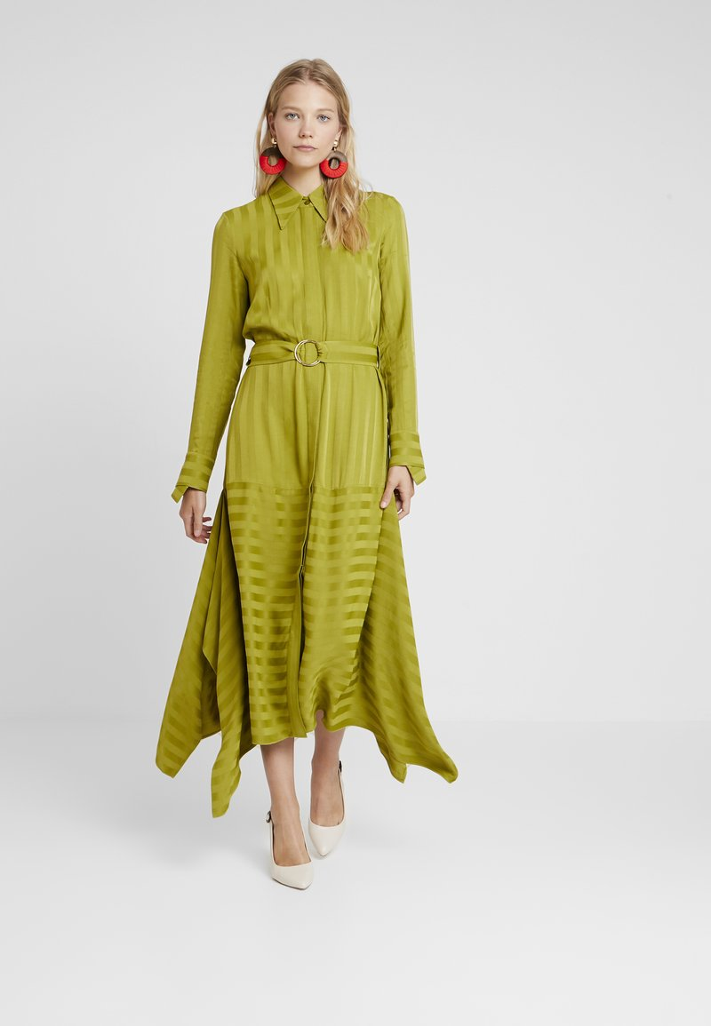 IVY & OAK - Maxikleid - winter kiwi