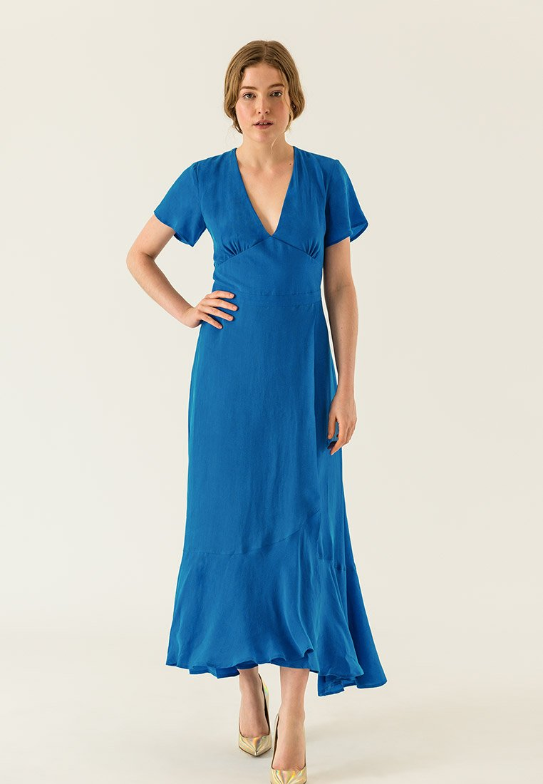 IVY & OAK - Maxi dress - princess blue